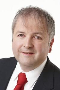Dr. Klaus-Peter Pfeiffer