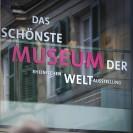 Fassade des Siebengebirgsmuseums