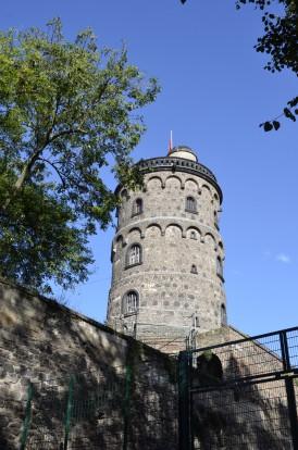 Bottmühle in Köln; Foto: Suzan Leblibici (2014)