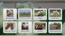 Screenshot: Spielseite aus Kommern mit verschiedenen Themenkacheln